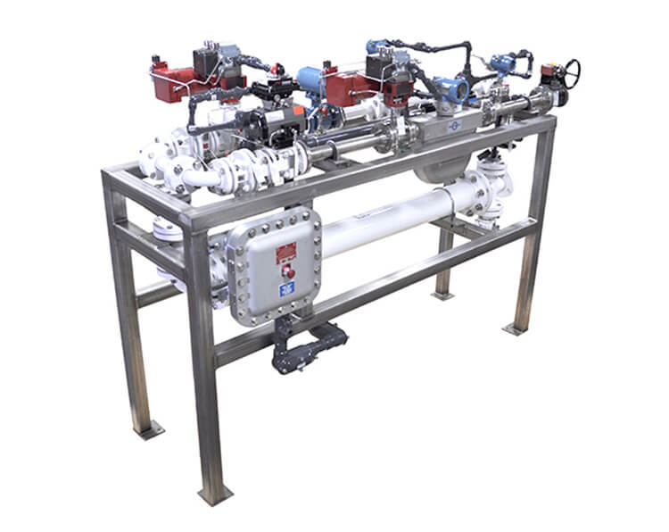 glycol_blending_and_dilution_system