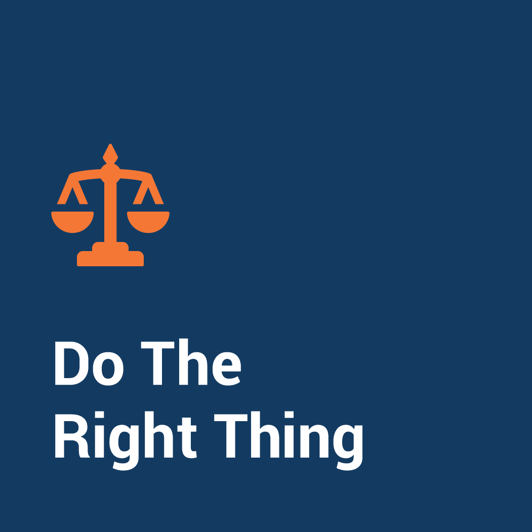 do_the_right_thing_powell_core_value